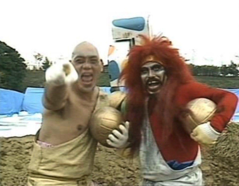 Paco Peluca y Juanito Calvicie siempre estaban dispuestos a arruinar el programa a algún concursante
