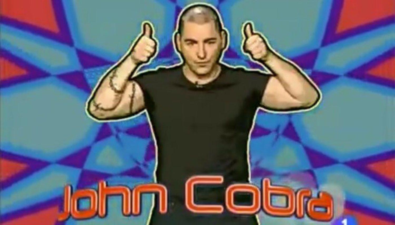 John Cobra en Eurovision hubiera sido un polvorín a explotar en cualquier momento