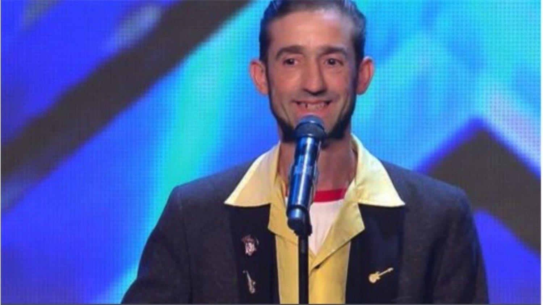 El Tekila, ganador de Got Talent en su edición del 2017