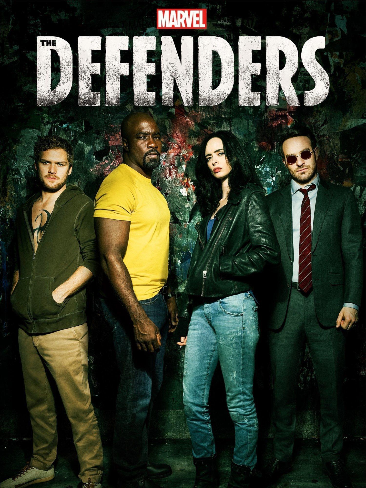 'The Defenders' ha terminado en Netflix pero, ¿continuará en Disney+?