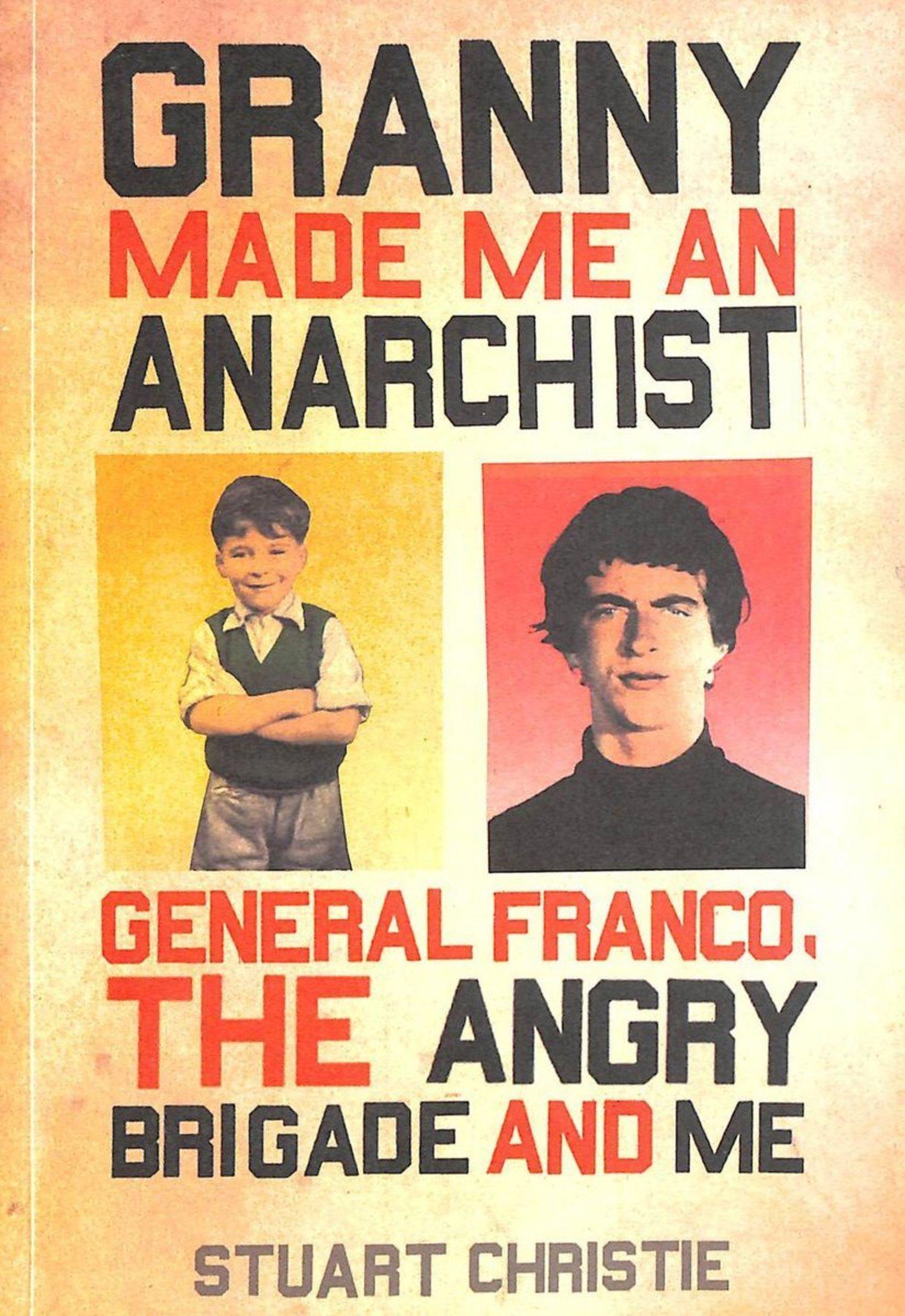 En esta compilación, Christie habla de su vida, toda ella vinculada al anarquismo y a la acción directa.