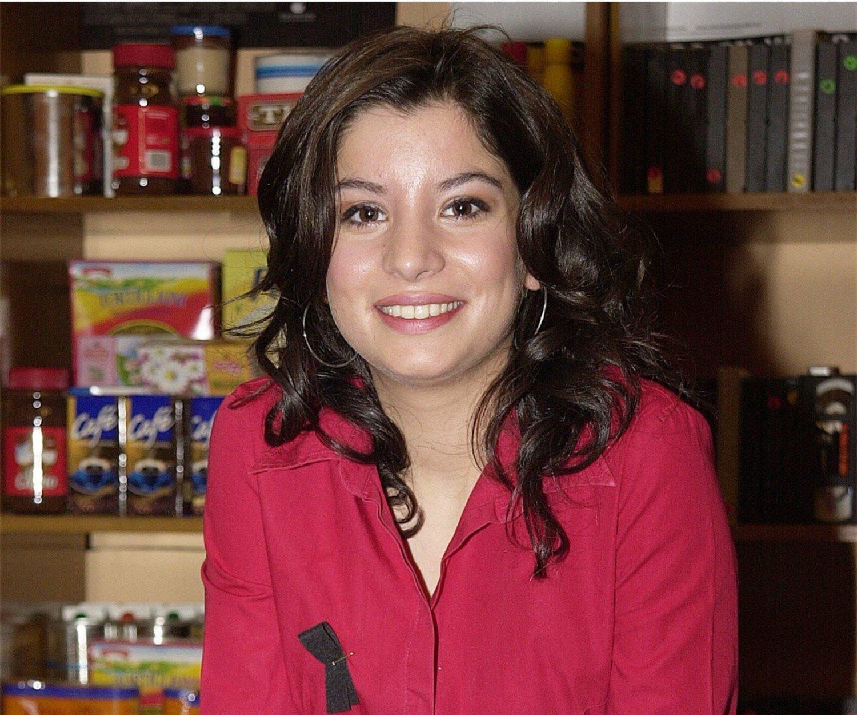 Sofía Nieto dejó la interpretación y hoy da clases de matemáticas en la universidad