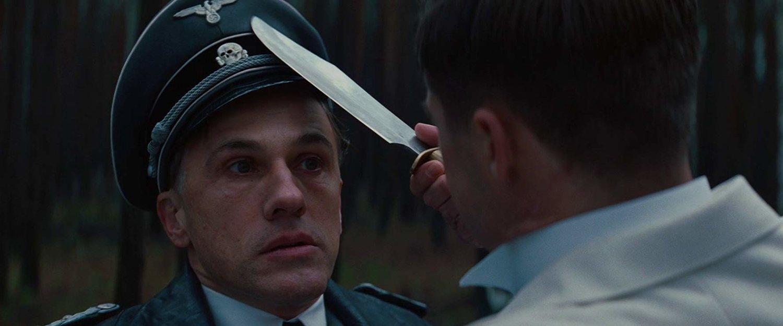 La crueldad de los 'Bastardos' de Tarantino contrasta con la cautela que mostró la Tropa X para realizar sus misiones en las líneas enemigas.