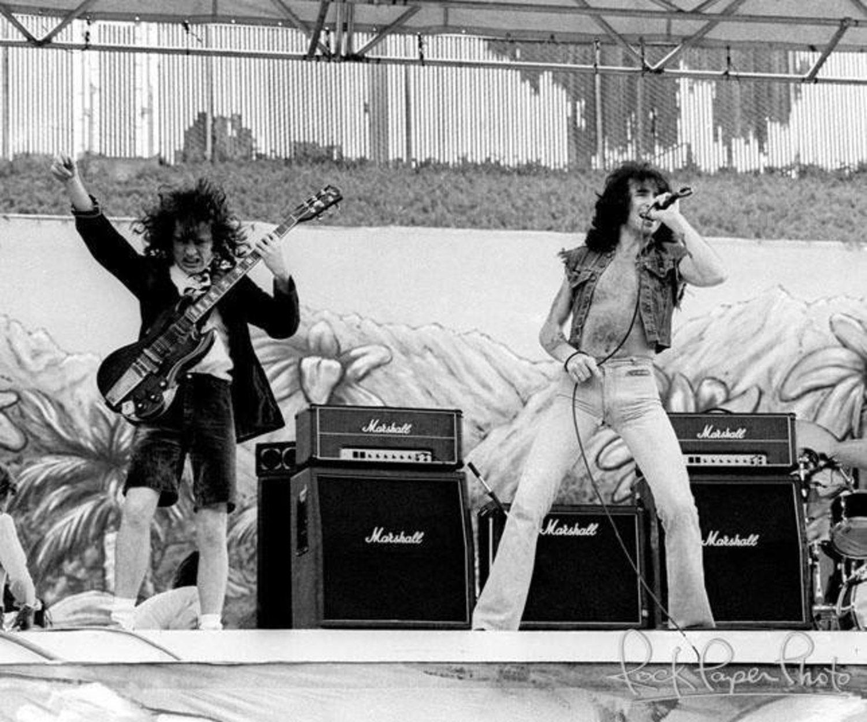 Antes del lanzamiento de 'Highway To Hell', AC/DC ya había probado ser una de las mejores bandas del panorama 'hard rock' de los setenta.