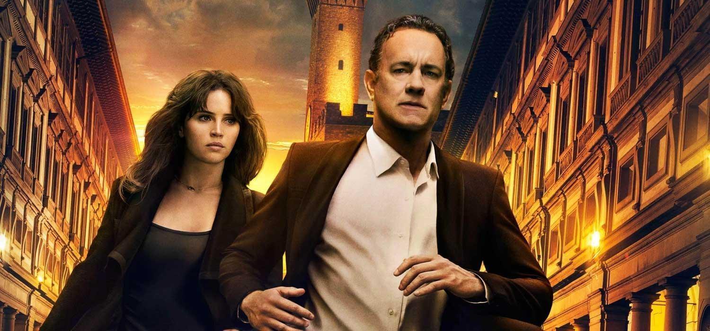 'Inferno' no tuvo tanto éxito como las anteriores películas.