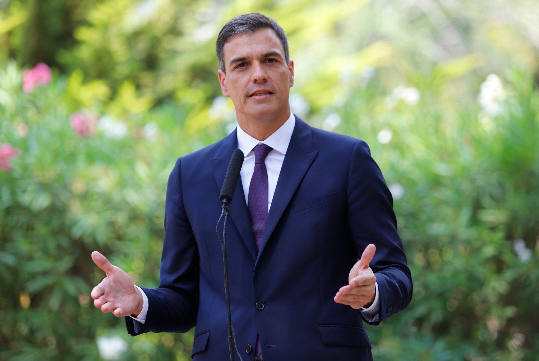 El sector hostelero advierte a Pedro Sánchez de los cambios de tendencia en el consumo.