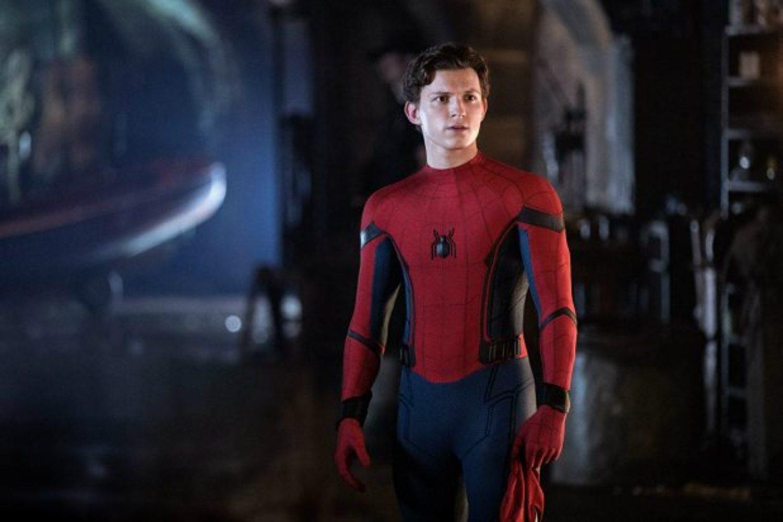 'Spider-Man: Lejos de casa' nos empezó a mostrar a un Peter Parker más maduro.