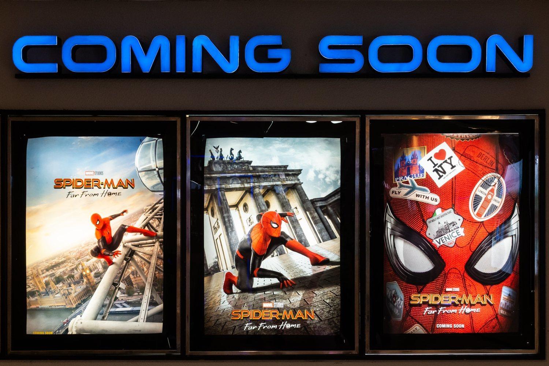 ¿Qué futuro le espera a Spider-Man?