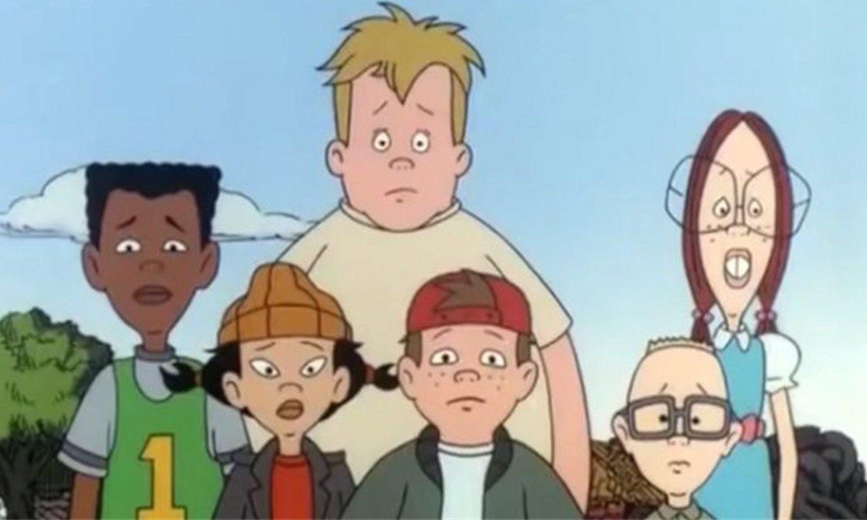 TJ y su banda siempre salían airosos de todos sus problemas