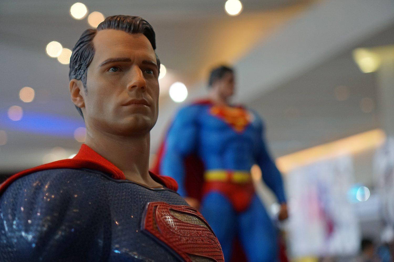 Henry Cavill ha sido un Superman efímero
