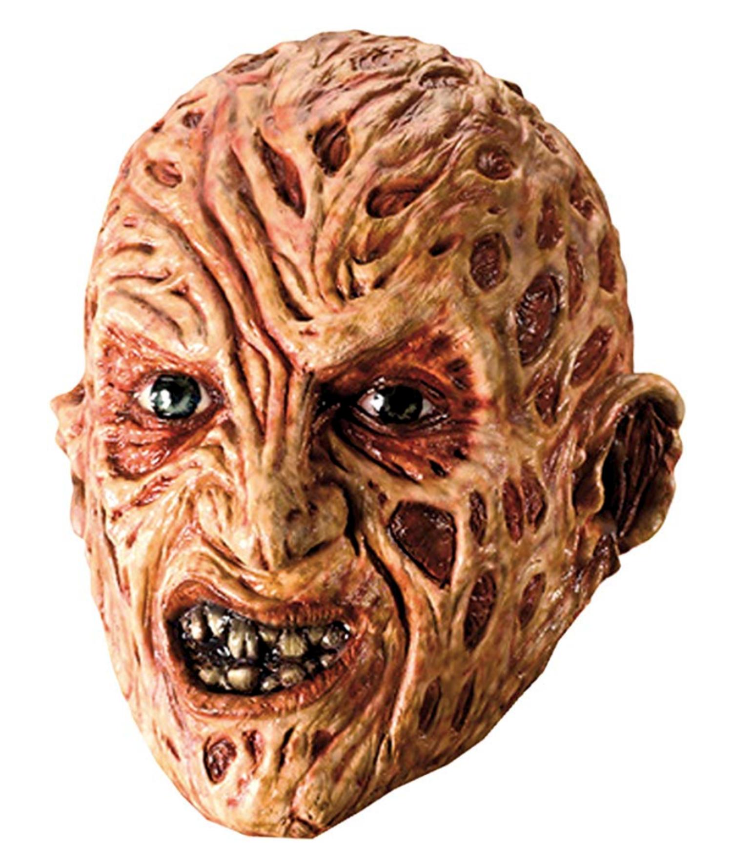 Mascara Freddy Krueger