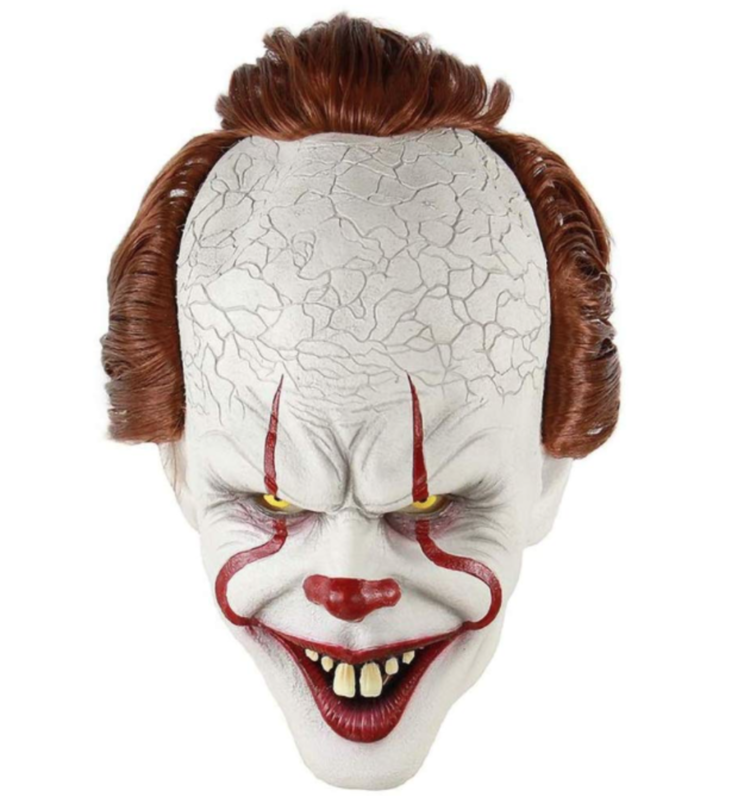 Máscara payaso 'IT'.