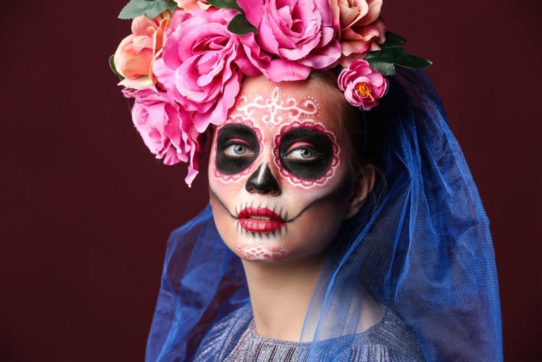 Se celebrará 'el Día de los Muertos' al estilo mexicano.