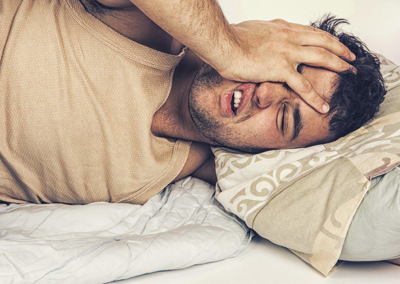 El cambio de hora tiene efectos negativos para nuestra salud.
