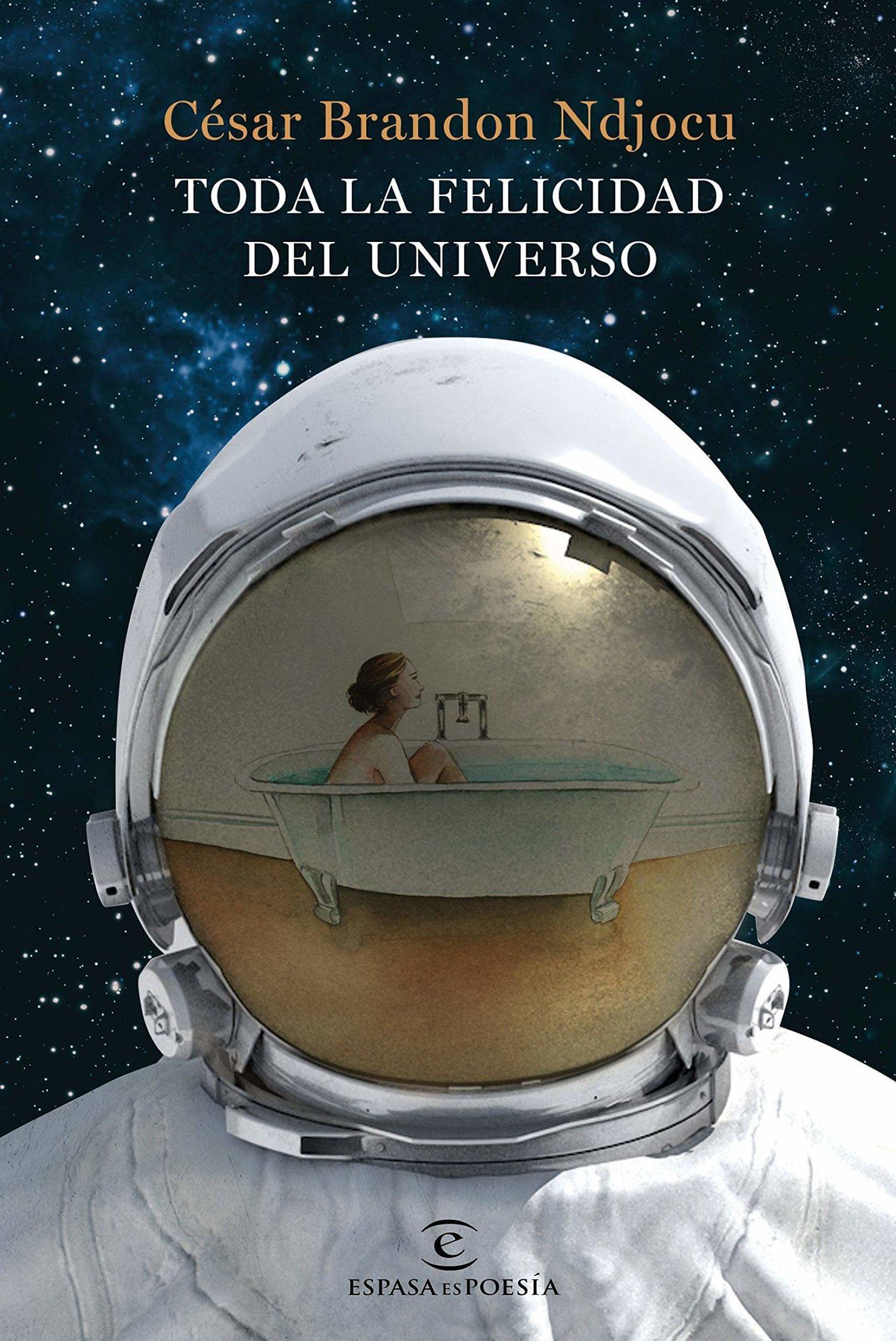 Toda la felicidad del universo de Cesar Brandon.