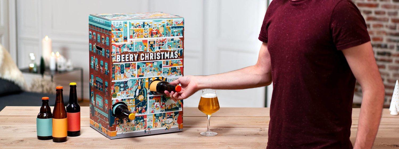 Beery Christmas.