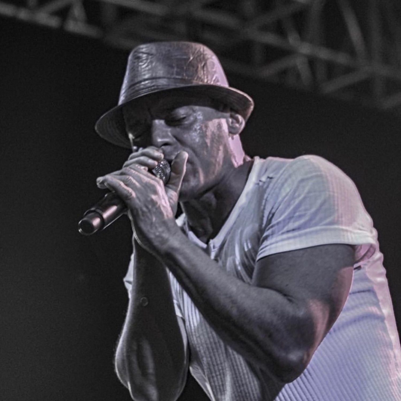 Vico C fue el primer artista de Puerto Rico en cantar hip hop en español.