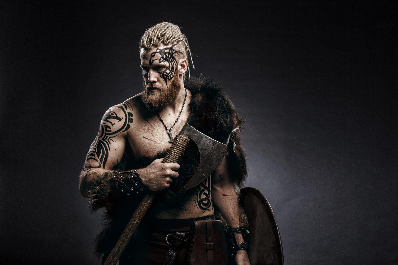 Muchos vikingos ni llevaban casco. Y los que lo hacían, no tenían cuernos.