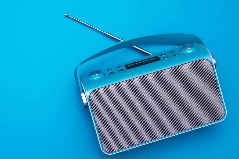 Radio adaptada a la tecnología DAB