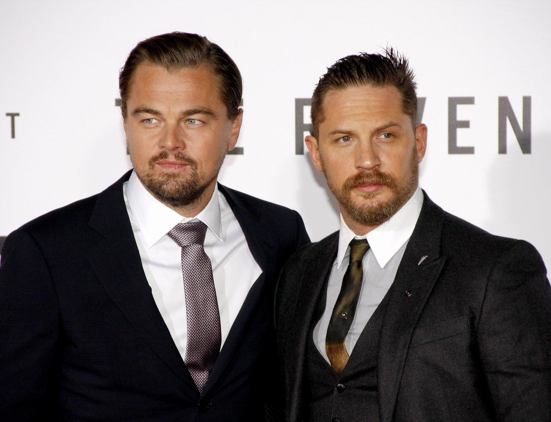 Su única nominación al Oscar la consiguió por 'El Renacido', película en la que actúa con su amigo Leo DiCaprio.