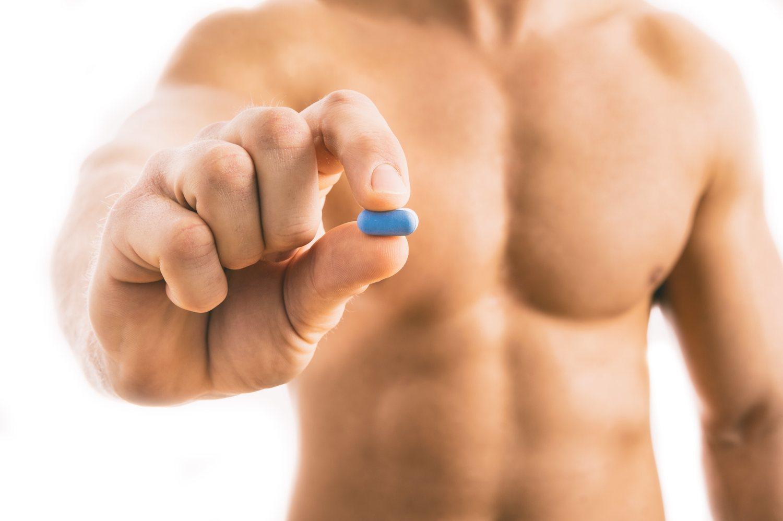 La píldora masculina está más cerca de lo que crees.