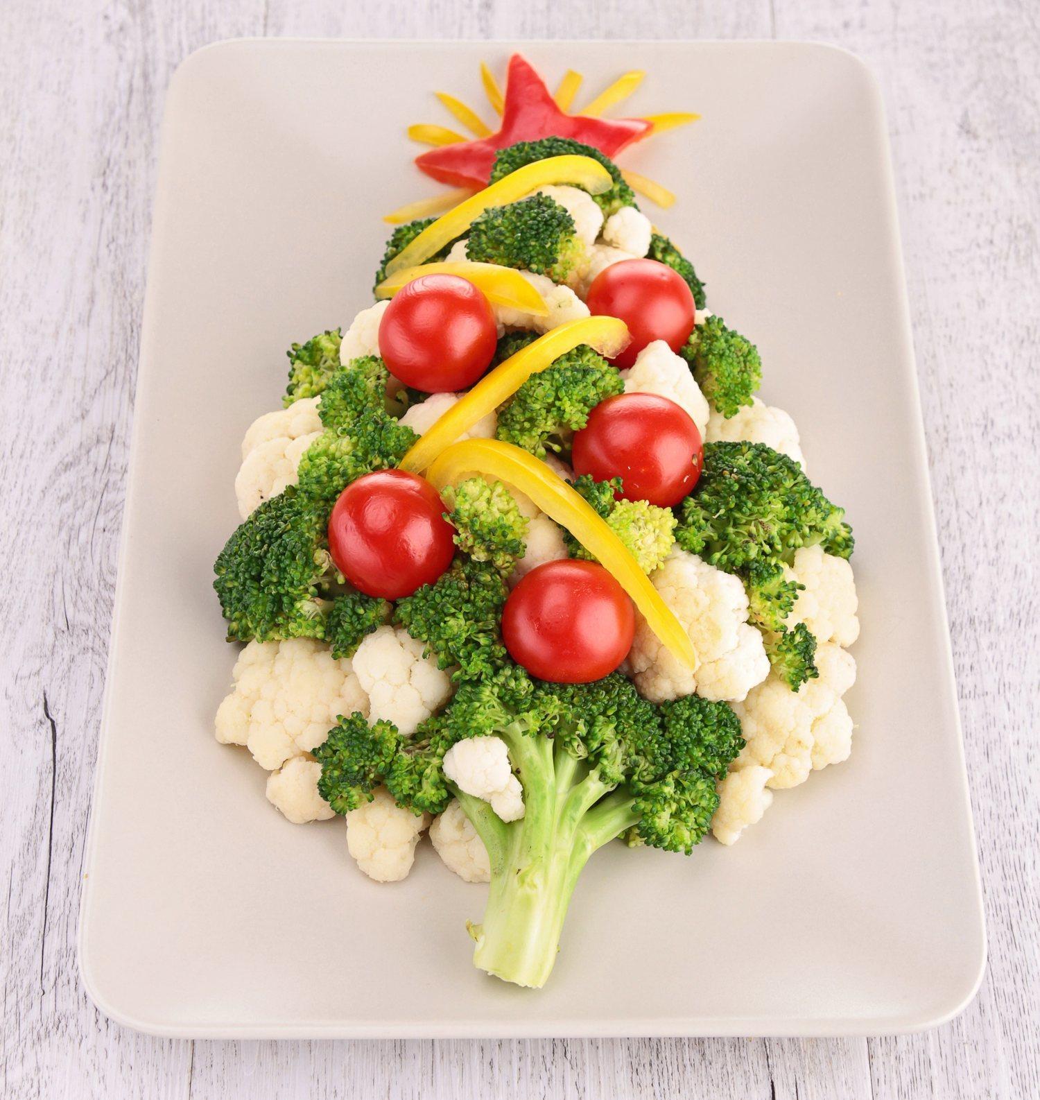 Hay que intentar comer más sano los días en que no tengamos ningún evento familiar.