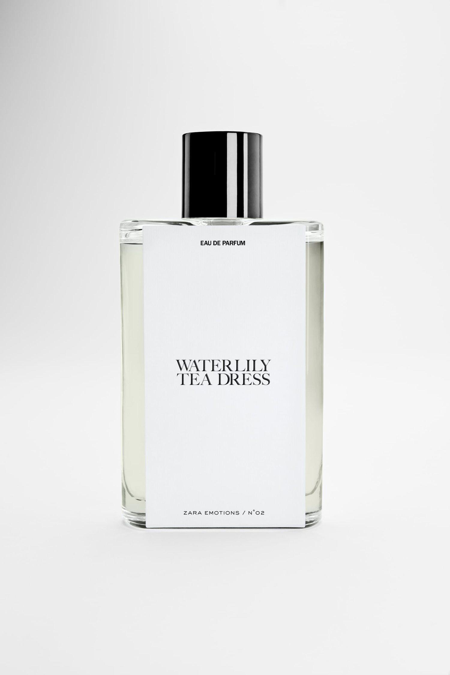 Perfume de Zara x Jo Malone.