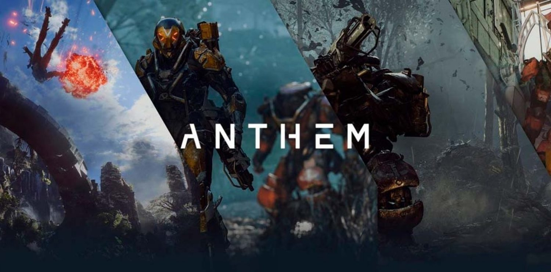 'Anthem' prometía mucho... y se quedó en nada.