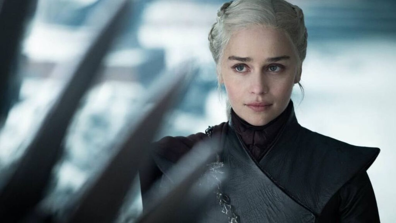 Mereciste más, Daenerys.