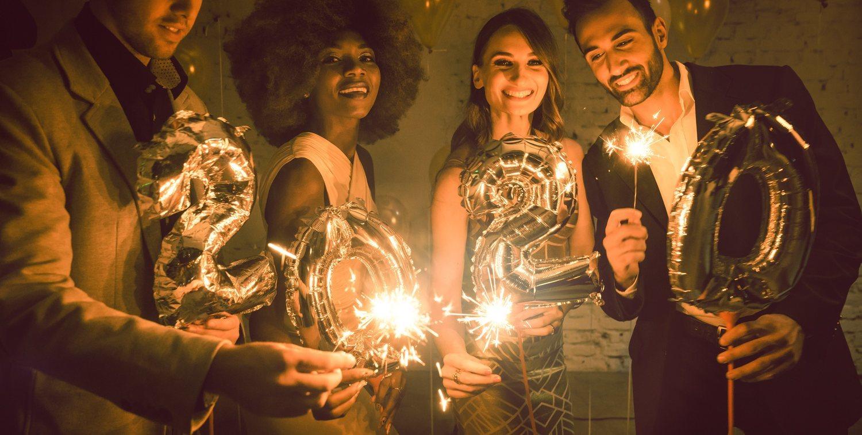 El año nuevo merece ser recibido como merece y eso no siempre significa hacer lo mismo de siempre.