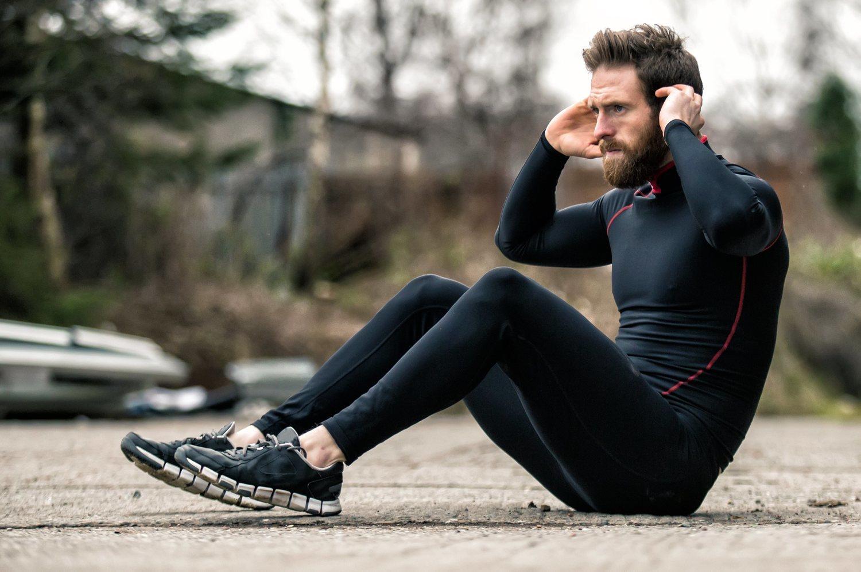 Ponerse en forma es un propósito que llena los gimnasios los primeros meses del año.