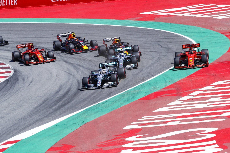 Las carreras han perdido mucho interés en España por numerosos motivos.