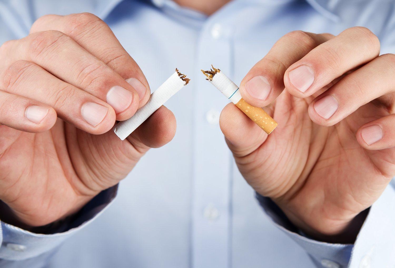 El proposito de dejar de fumar será más sencillo en 2020.
