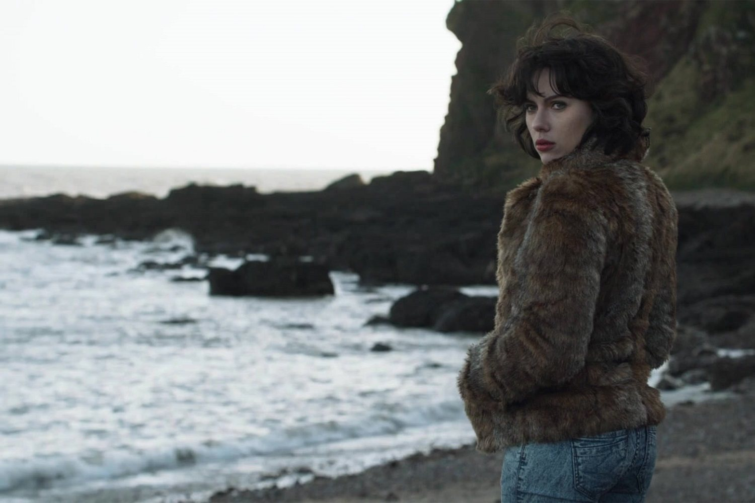 'Under the skin', de Jonathan Glazer.