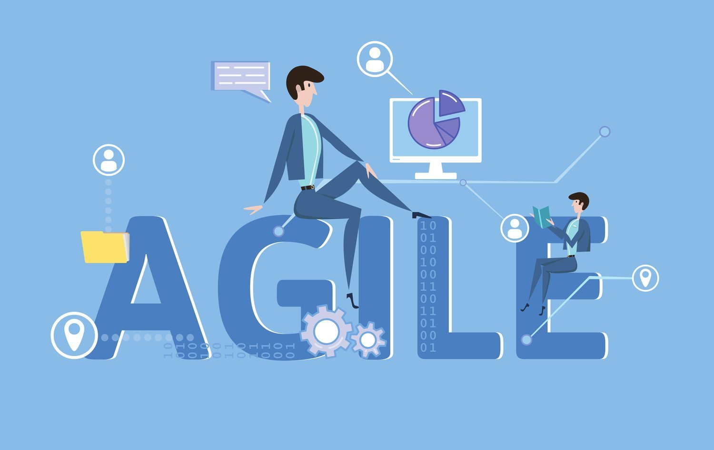 El objetivo de los métodos Agile es entregar los productos y/o servicios con una mayor calidad y con unos costes y tiempos mucho más reducidos.