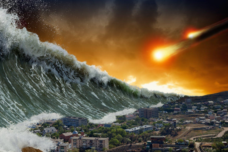 Cada pocos años, como si de los JJOO se tratase, aparece una nueva predicción sobre el fin del mundo.