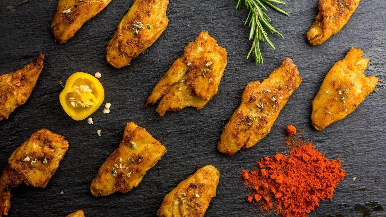 De origen español, la Heura se posiciona como una de las mejores alternativas a la carne por su sabor y textura similares a las del pollo.