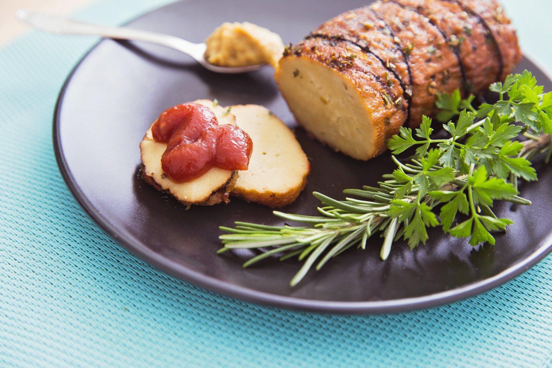El Seitán en una carne vegetal que cuenta con un gran valor nutricional y multitud de posibilidades de preparación.