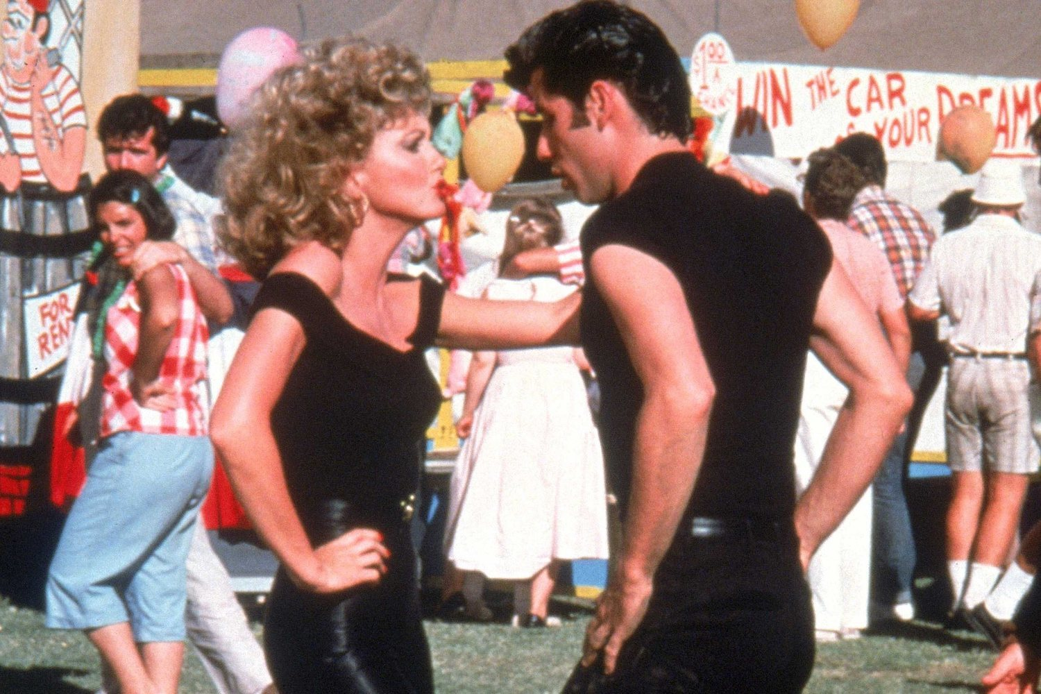 'Grease', un musical de culto para ellas