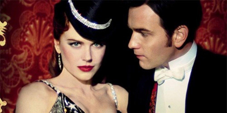 Los bailes y el histrionismo de 'Moulin Rouge' la han convertido en un clásico, para chicas eso sí.