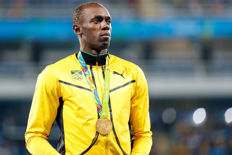 Usain Bolt, de hacer historia en el atletismo a luchar por una plaza en el fútbol australiano.