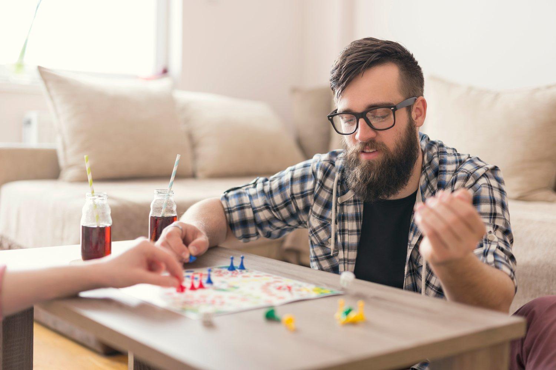 Los juegos de mesa, viejos compañeros de ocio a los que podemos recuperar estos días