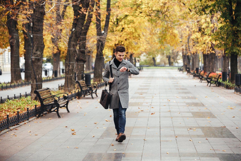 Por un parque, por nuestro barrio... Estos días estamos valorando el poder pasear tranquilamente cuando queramos