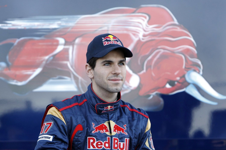 En Toro Rosso Jaime mejoró a su compañero de equipo, pero no fue suficiente para ganarse la confianza de los jefes de la escudería.