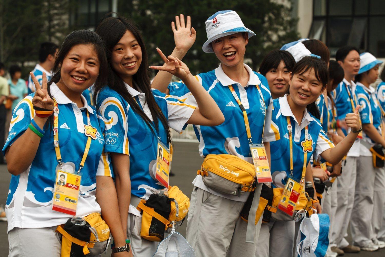 China está deseando enamorarse enfervorecidamente de un deporte, pero la tradición y la falta de nivel competitivo se lo impiden.