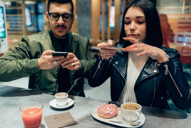 Los influencers se convierten muy a menudo en meros vendedores de productos y marcas.