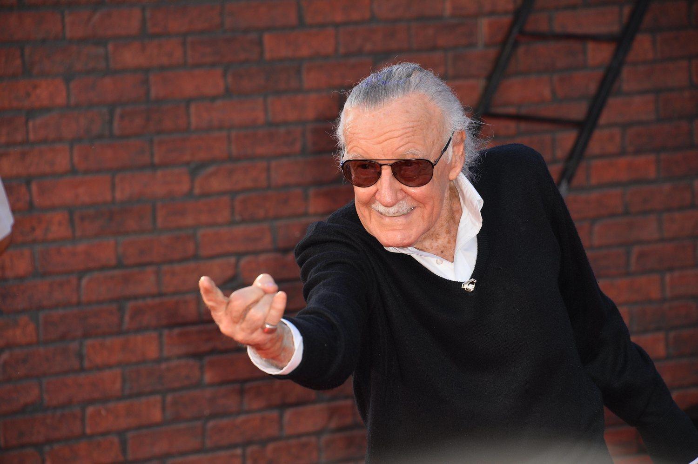 Stan Lee es el creador de la mayoría de los superhéroes favoritos de los millennials.