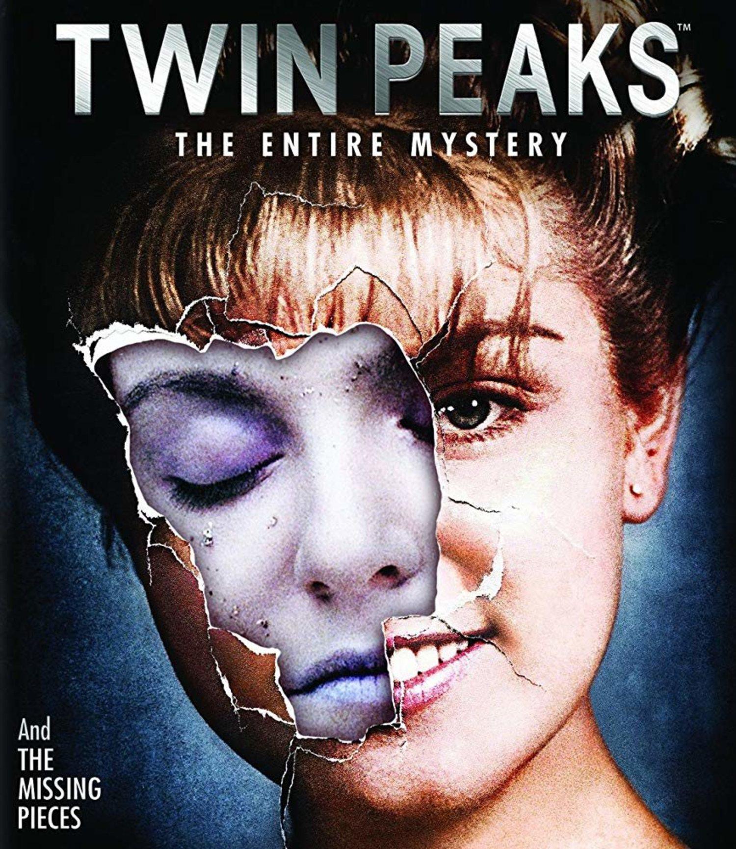 Imagen de 'Twin Peaks: Las Piezas perdidas'.